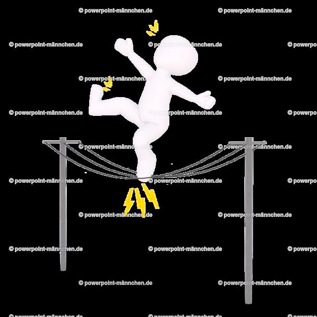 dancing on the power line  | dancing on the power line