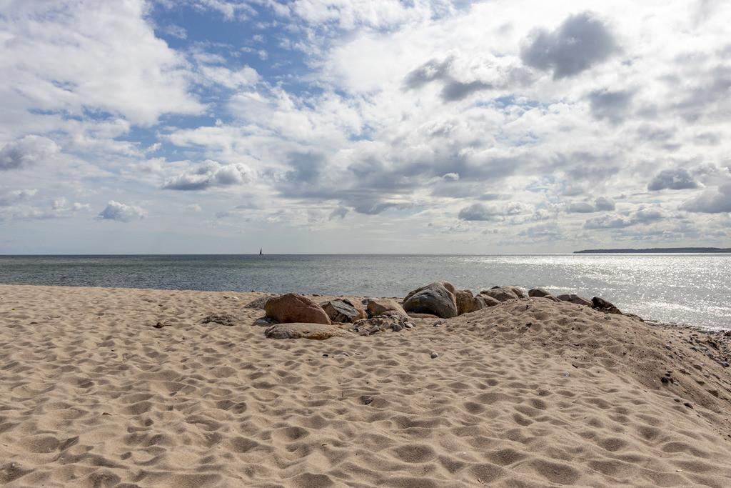 Strand in Langholz | Sandstrand in Langholz