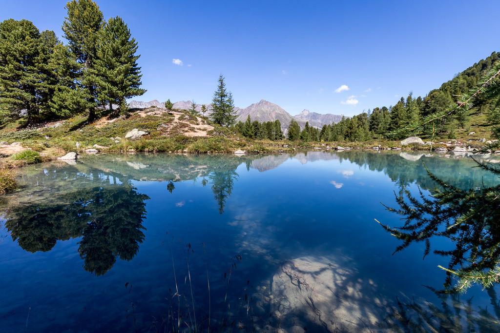 Berglisee in Tirol | Berglisee in Tirol