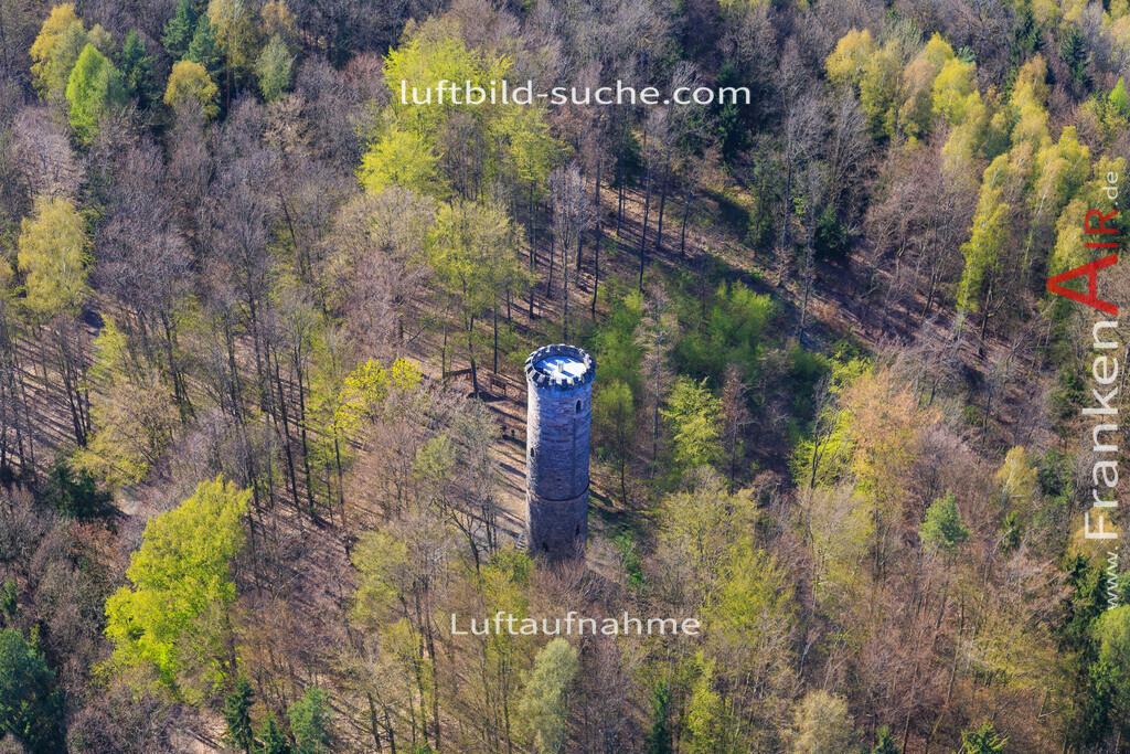 kulmbach-2016-3237 | Luftbild von  Kulmbach - Luftaufnahme wurde 2016 von https://frankenair.de mittels Flugzeug (keine Drohne) erstellt - die Geschenkidee