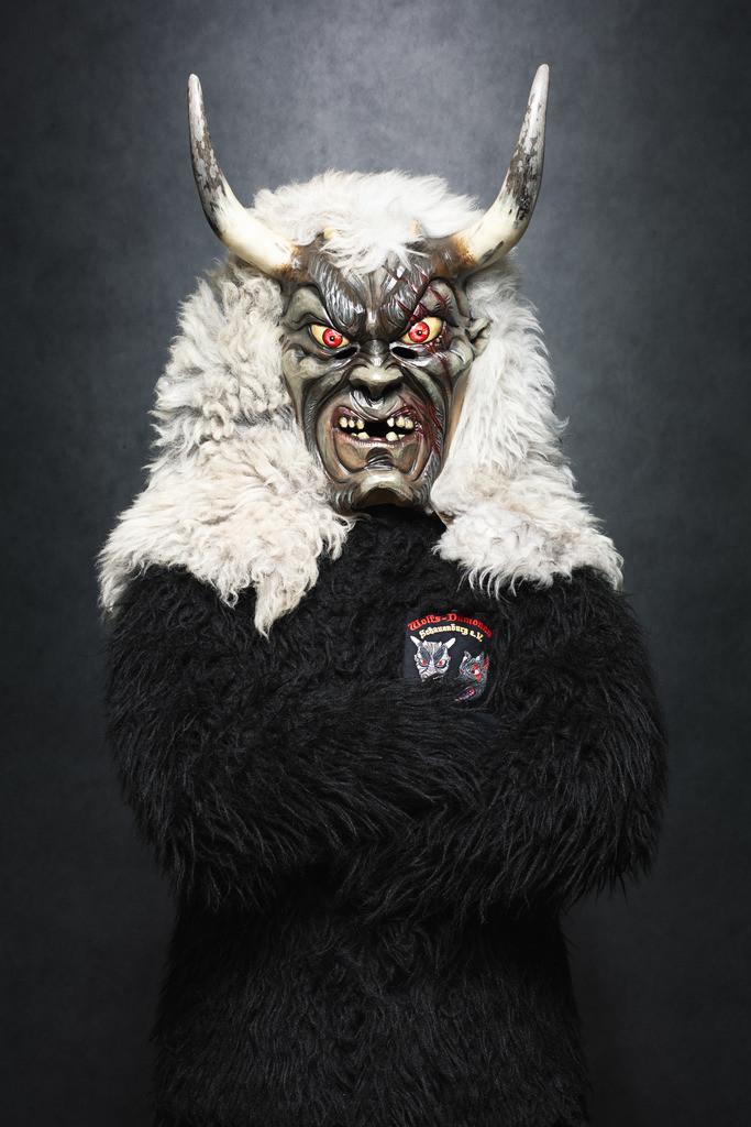 Dämon der Wolfs-Dämonen Schauenburg e.V.