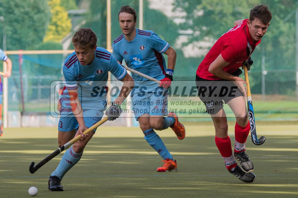 SM_2020-09-05_H-6884   BL Herren - UHC vs TSV Mannheim/ 2:1,   copyright Sabine Müller/ SaMBpics-Hockey