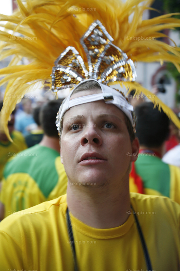 Brazil-Feder