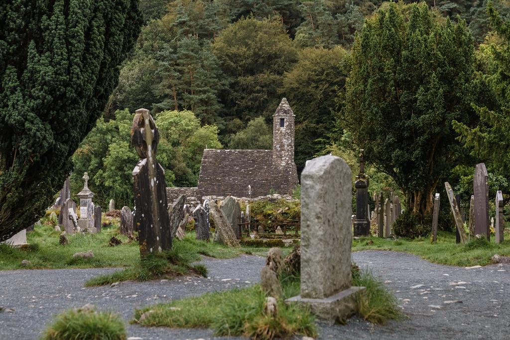 Ireland-Glendalough (4)