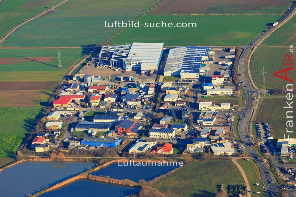 weisendorf-2015-3054 | Luftbild von  Weisendorf - Luftaufnahme wurde 2015 von https://frankenair.de mittels Flugzeug (keine Drohne) erstellt - die Geschenkidee