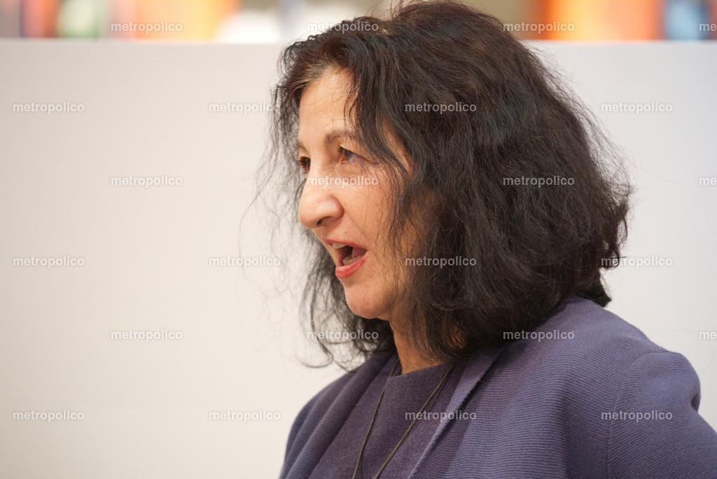 Necla Kelek (2)