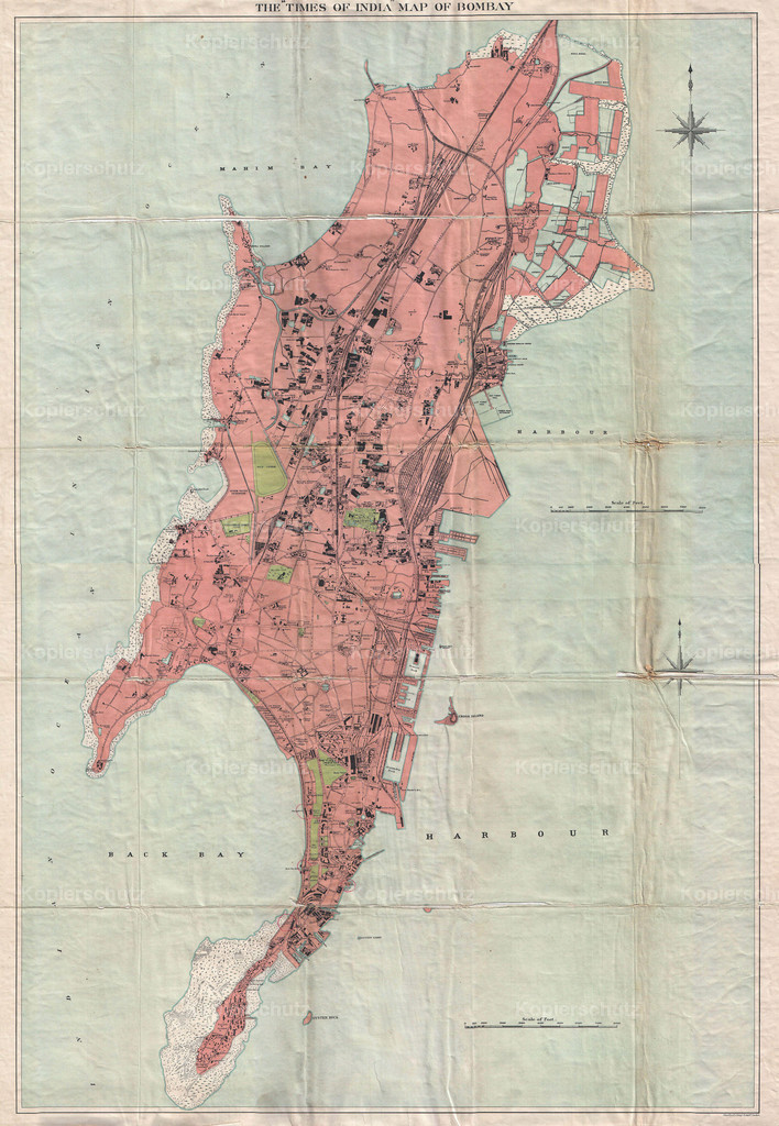1895_Times_of_India_Map_of_Bombay__India