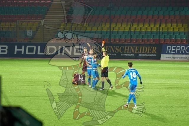 BFC Dynamo vs. FSV Wacker 90 Nordhausen 037