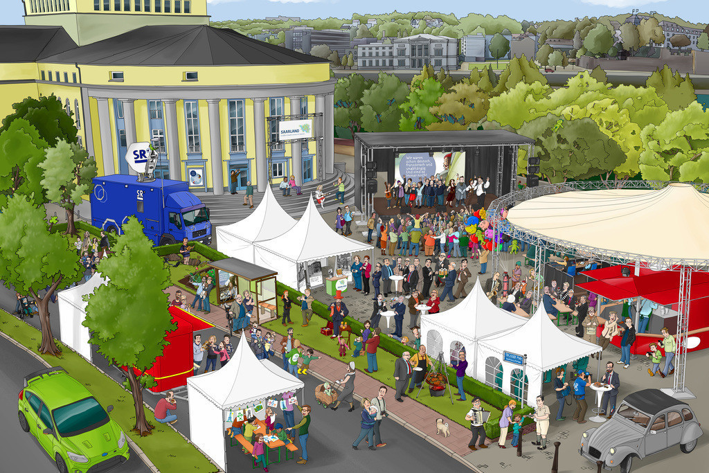 Wimmelbild-Bürgerfest-A3-schanz-partner