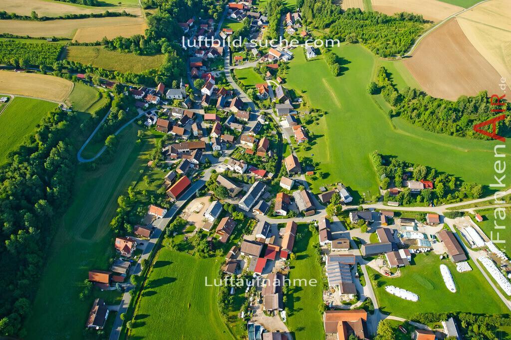 alladorf-thurnau-2008-195 | Luftbild von Alladorf Thurnau - Luftaufnahme wurde 2008 von https://frankenair.de mittels Flugzeug (keine Drohne) erstellt - die Geschenkidee