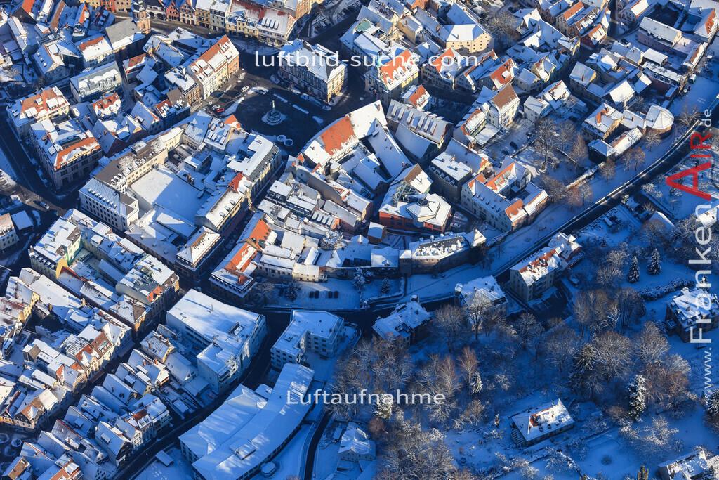 luftbild-kulmbach-2016-5961 | Luftbild von  Kulmbach - Luftaufnahme wurde 2016 von https://frankenair.de mittels Flugzeug (keine Drohne) erstellt - die Geschenkidee