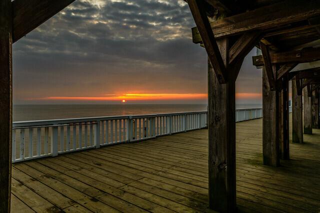 Cuxhaven Alte Liebe | max. Größe bei 200dpi = 90x60cm