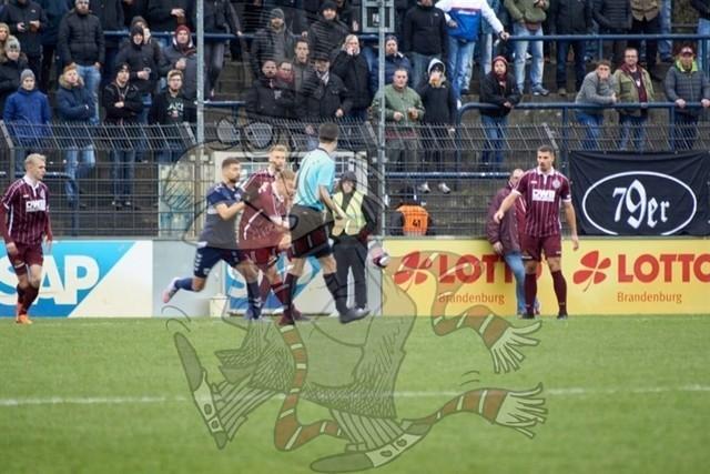 SV Babelsberg 03 vs. BFC Dynamo 022