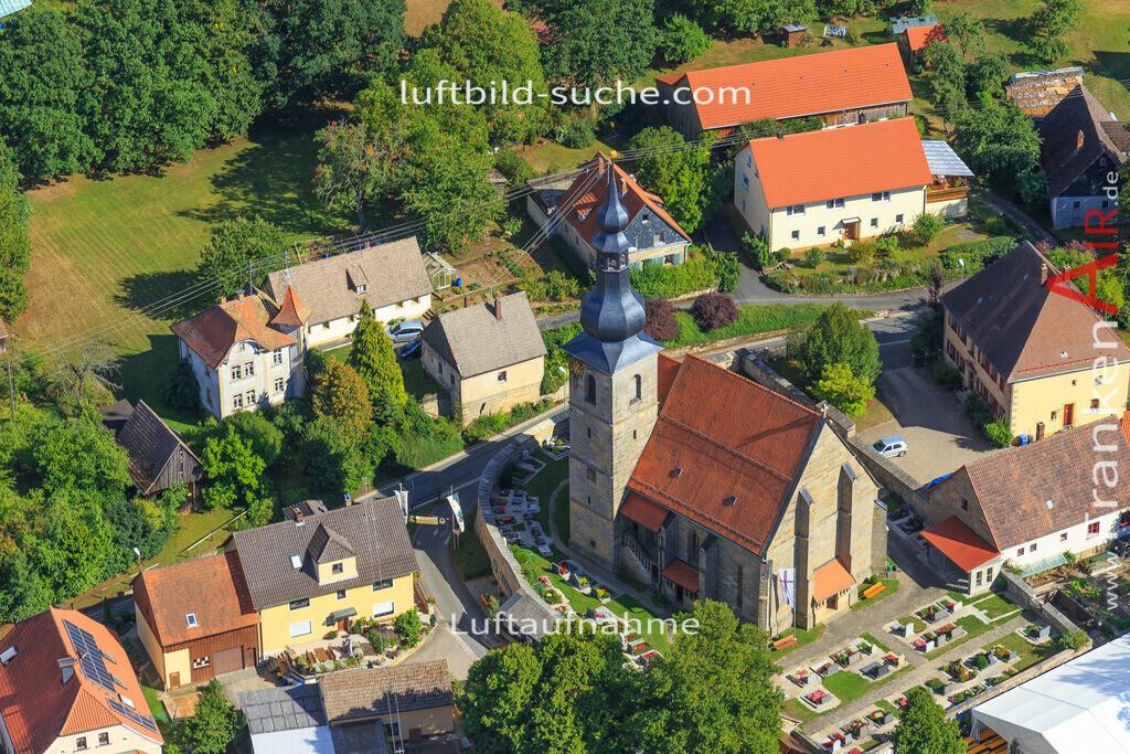 limmersdorf-thurnau-2015-5356   Luftbild von Limmersdorf Thurnau - Luftaufnahme wurde 2015 von https://frankenair.de mittels Flugzeug (keine Drohne) erstellt - die Geschenkidee