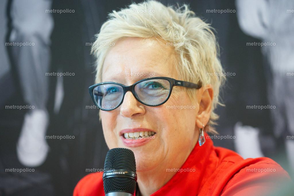 Doris Dörrie (2)