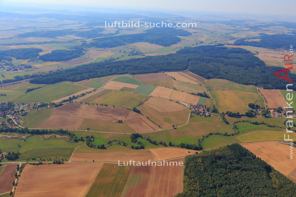 pfetzendorf-leutershausen-2016-128 | Luftbild von Pfetzendorf Leutershausen - Luftaufnahme wurde 2016 von https://frankenair.de mittels Flugzeug (keine Drohne) erstellt - die Geschenkidee