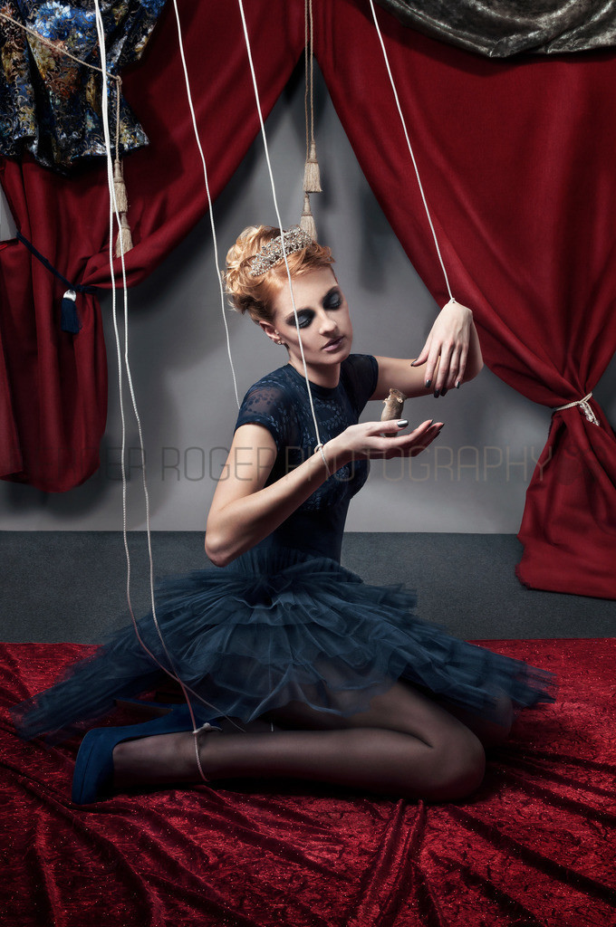 Masters of Puppets 1   Mit Model Karen