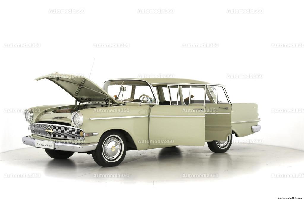 1340211_13 | Opel Kapitän P 2,6 L Bj. 1960