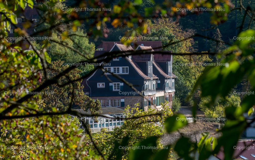 OSO_Wohnpark_28   Heppenheim,MSW,  Ober Hambach, Areal Odenwaldschule, Wohnpark , Bild: Thomas Neu
