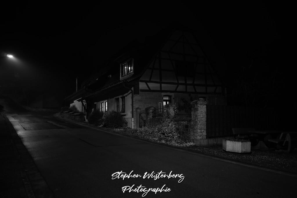 DSC00900 | Wartenberg at Night