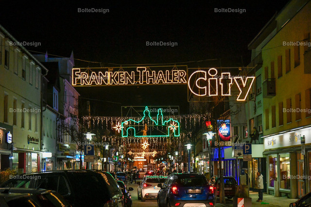 20171215_0676_FT   FT, Wormser Straße, Weihnachtsbeleuchtung