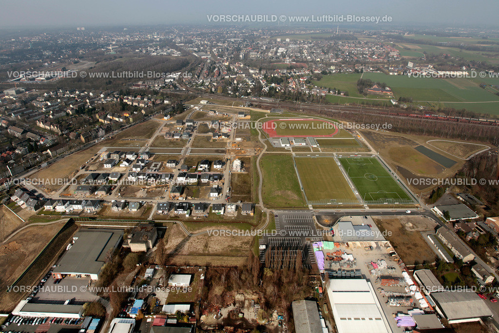 RE11031849 | Maybacher Heide,  Recklinghausen, Ruhrgebiet, Nordrhein-Westfalen, Germany, Europa