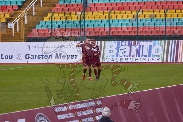 BFC Dynamo vs. FC Viktoria 89 033