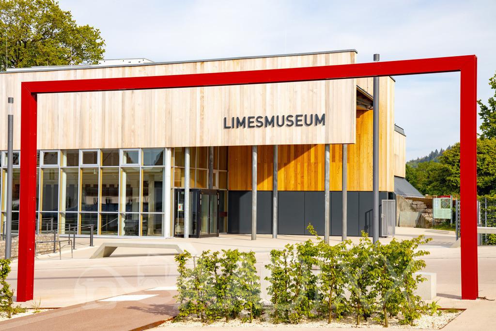 Limesmuseum Aalen | ...eines der bedeutendsten Römermuseen in Deutschland! www.regiocockpit.de/limesmuseum