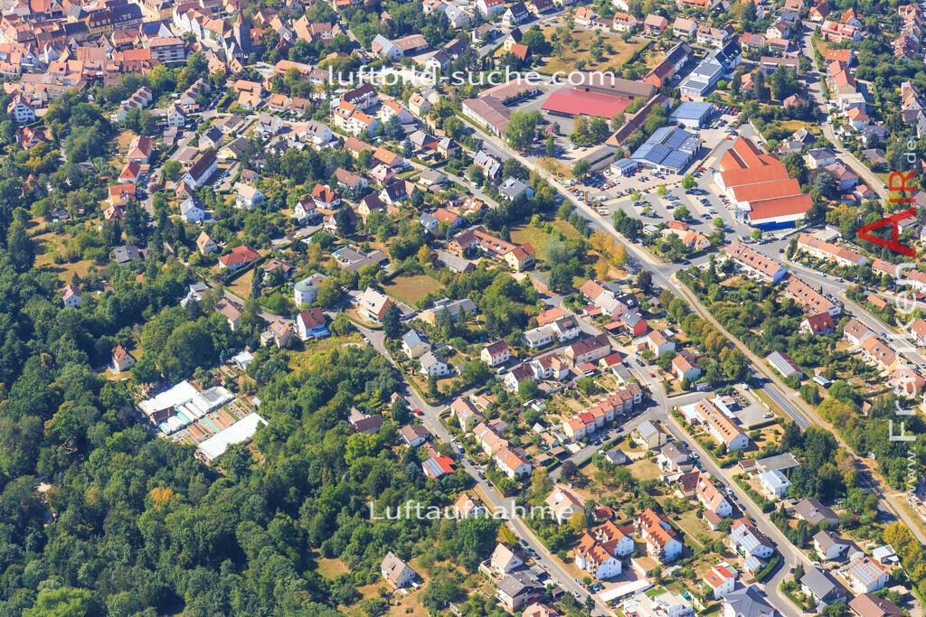 unterstrahlbach-neustadt-an-der-aisch-2015-89 | Luftbild von Unterstrahlbach Neustadt-an-der-aisch - Luftaufnahme wurde 2015 von https://frankenair.de mittels Flugzeug (keine Drohne) erstellt - die Geschenkidee