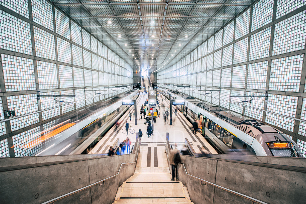 Citytunnel Leipzig