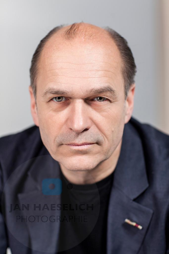Horst Günter Marx | Horst Günter Marx beim Fototermin zur neuen Vorabendserie im ARD