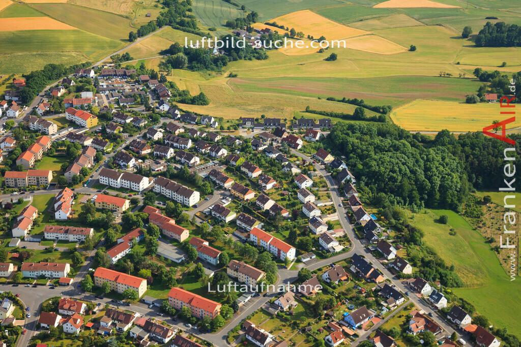 mangersreuth-kulmbach-2014-3086 | Luftbild von Mangersreuth Kulmbach - Luftaufnahme wurde 2014 von https://frankenair.de mittels Flugzeug (keine Drohne) erstellt - die Geschenkidee