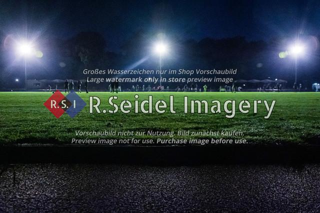 Fußballspiel, Oberliga Hamburg, 6. Spieltag, Hamm United I vs. SV Curslack-Neuengamme I, Hammer-Park Stadion, 30.08.2019