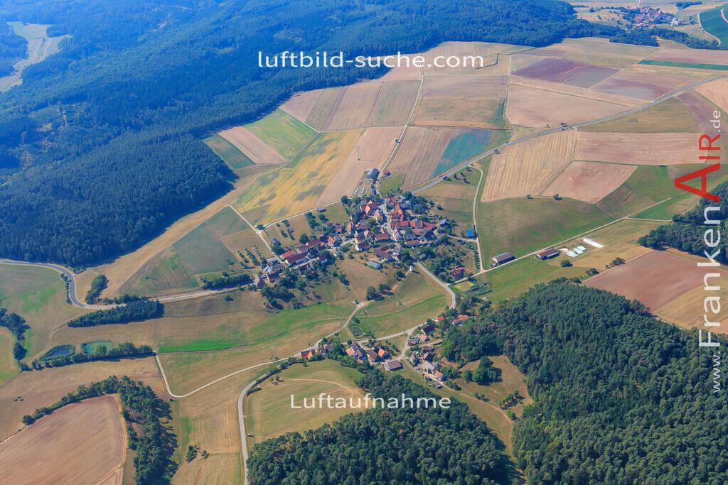 jobstgereuth-markt-erlbach-2016-8546 | Luftbild von Jobstgereuth Markt-erlbach - Luftaufnahme wurde 2016 von https://frankenair.de mittels Flugzeug (keine Drohne) erstellt - die Geschenkidee