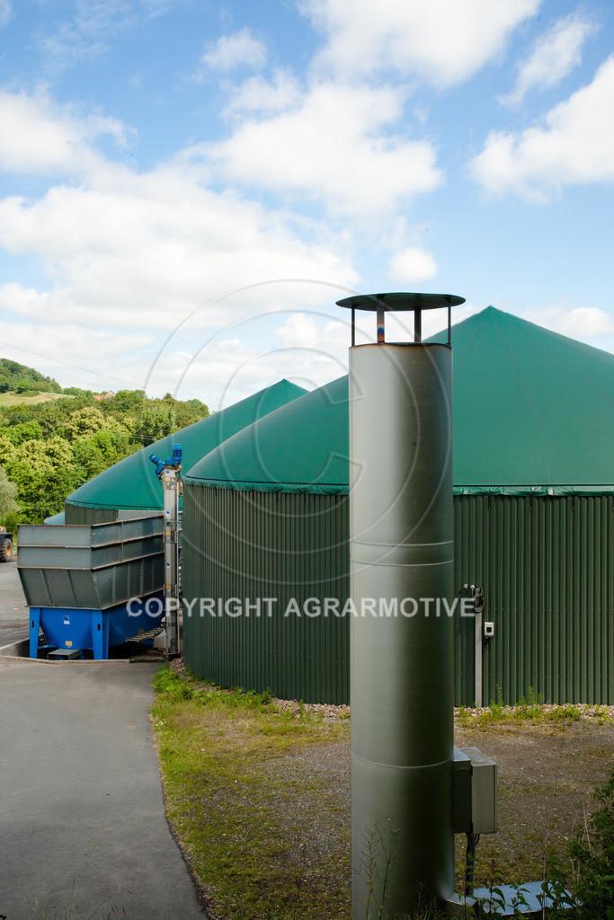 20090613-IMG_2952 | alternative Energie Biogas - AGRARFOTO Bildgagentur