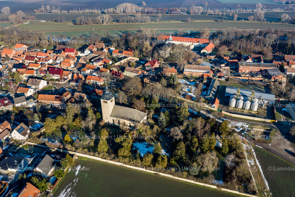 10049-51306 - Halberstadt _ Ortsteil Emersleben