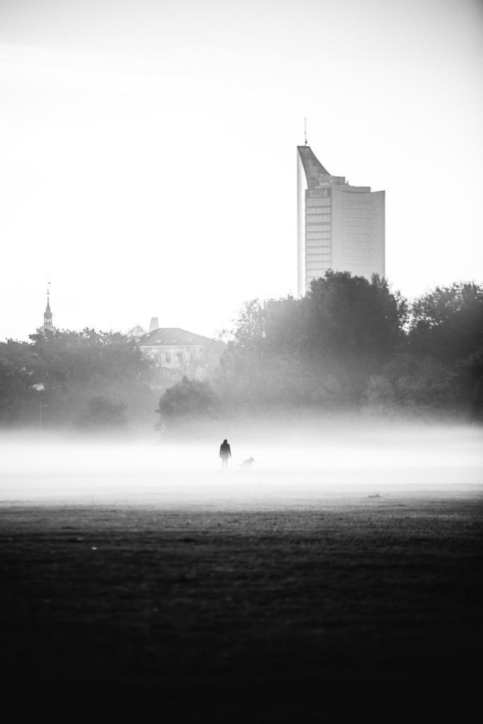 Leipzig Schwarz weiß (14)