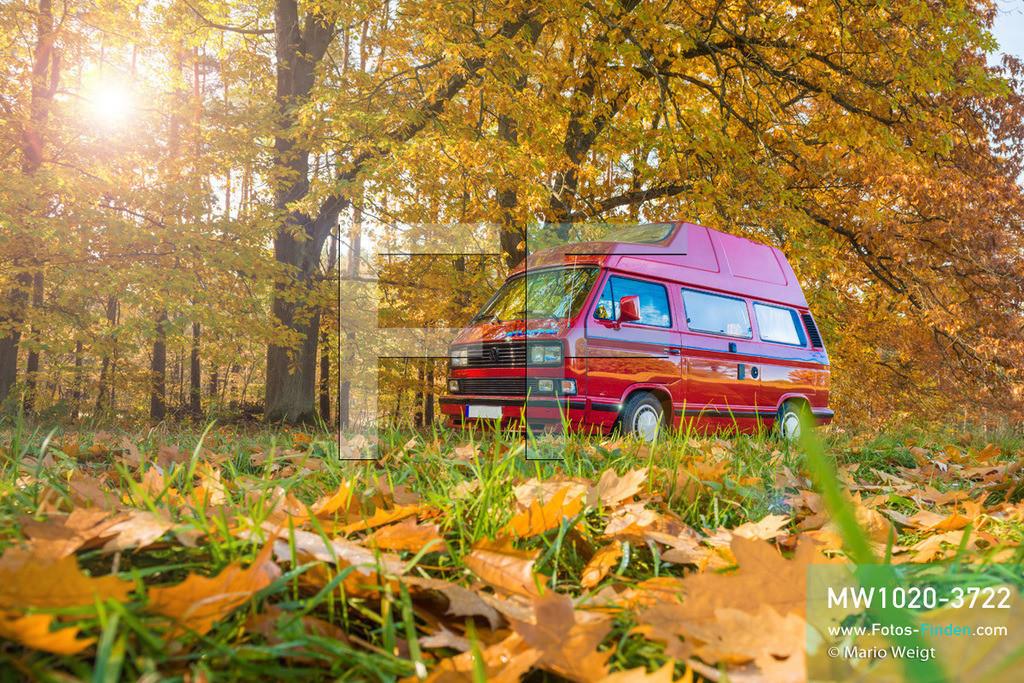 MW1020-3722 | Deutschland | Brandenburg | VW T3 Westfalia Atlantic | Mit dem Bulli unterwegs in Deutschland  ** Feindaten bitte anfragen bei Mario Weigt Photography, info@asia-stories.com **