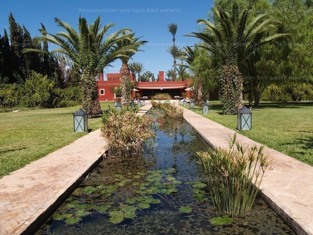 Marokkanische Architektur   Marokkanische Architektur