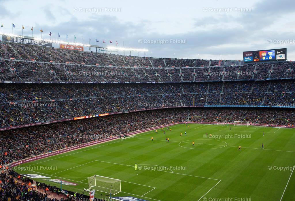 A_LUI_19112016_46 | BARCELONA SPANIEN CAMP NOU STADION