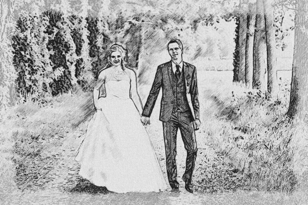 Brautpaar 3 Bild 021