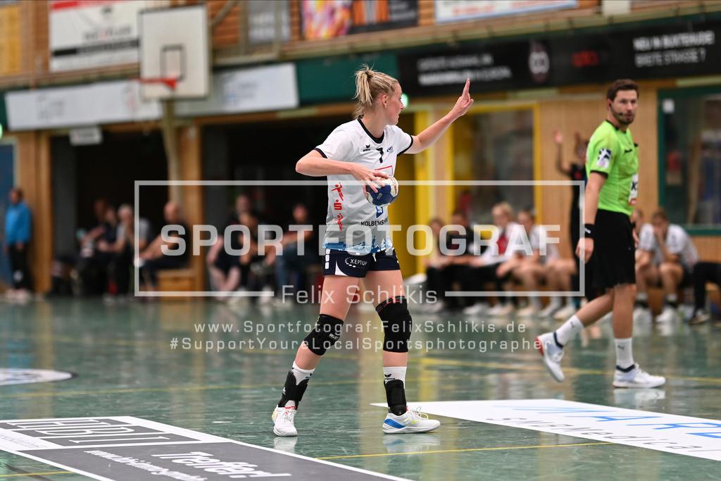 FZ6_9134   ; 1. Bundesliga Frauen I 1. Spieltag I Buxtehuder SV - Neckarsulmer Sport-Union am 05.09.2020 in Buxtehude  (Sporthalle Kurt-Schuhmacher Strasse), Deutschland