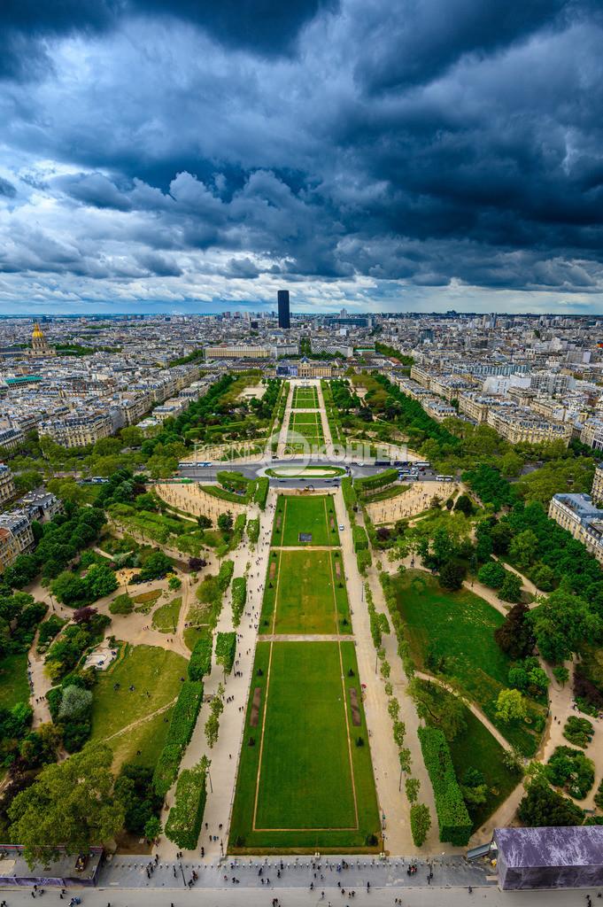paris-2 | Frankreich 2019