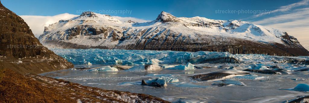 Joekulsarlon Glacier | Joekulsarlon Glacier