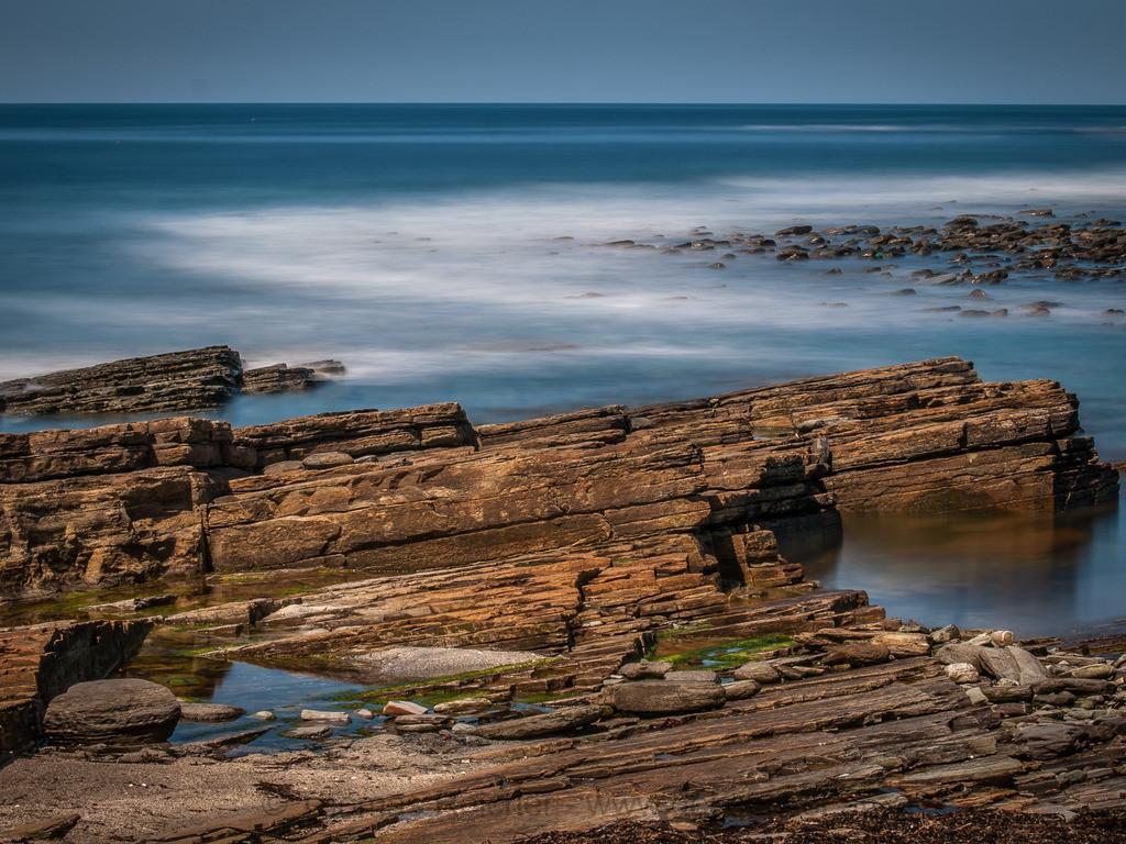 _7034344 | Noch ein letztes mal ein Küstenfoto für heute. Orkney, Schottland.