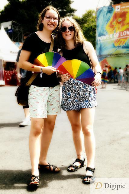 Regenbogenparade 1 (170) -Vorschaubild