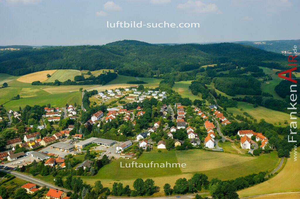 luftaufnahme-thurnau-2008-704 | Luftbild von  Thurnau - Luftaufnahme wurde 2008 von https://frankenair.de mittels Flugzeug (keine Drohne) erstellt - die Geschenkidee