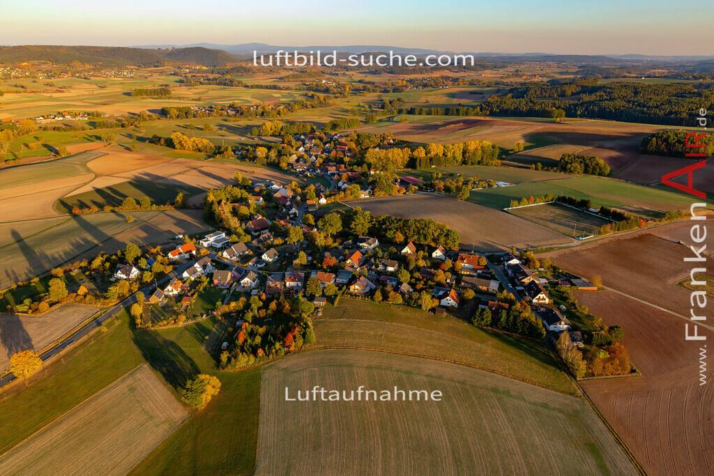 windischenhaig-kulmbach-18-410 | aktuelles Luftbild von Windischenhaig Kulmbach - Luftaufnahme wurde 2018 von https://frankenair.de mittels Flugzeug (keine Drohne) erstellt.