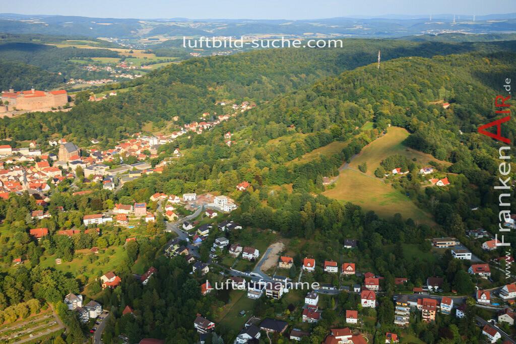 luftbild-kulmbach-2012-2261 | Luftbild von  Kulmbach - Luftaufnahme wurde 2012 von https://frankenair.de mittels Flugzeug (keine Drohne) erstellt - die Geschenkidee