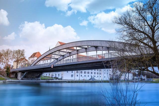 Schloßbrücke Straubing | Herzogschloß